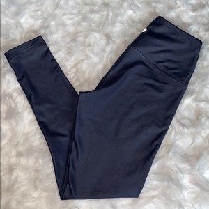 90 degree Reflex gray high leggings XS lululemon